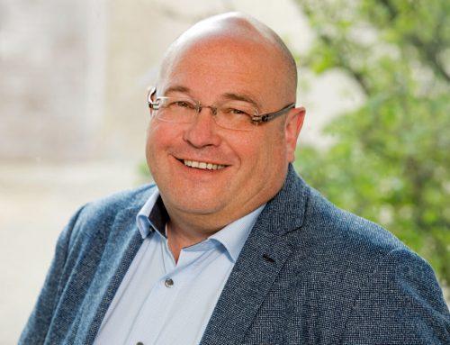 Gert-Jan van der Wielen