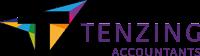 Tenzing Accountants Logo