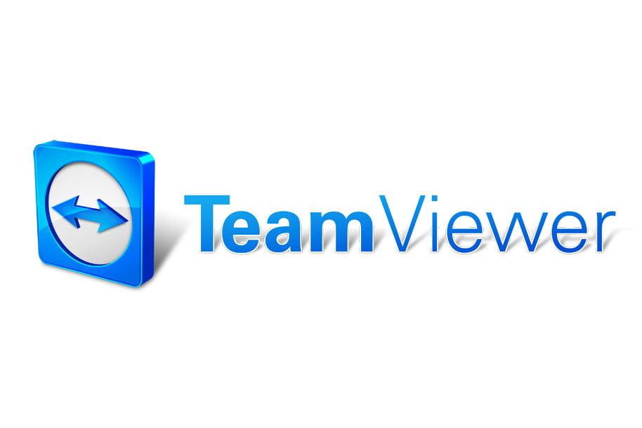 Download teamviewer voor remote support