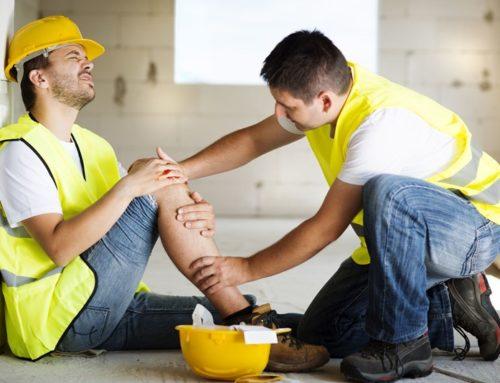 Schade werknemer gevolg van arbeidsongeval