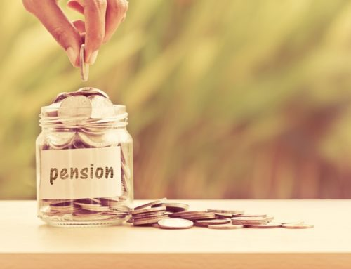 Wetsvoorstel aanpassing Pensioenwet