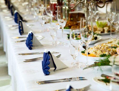 Hoog btw-tarief voor alcohol in restaurant